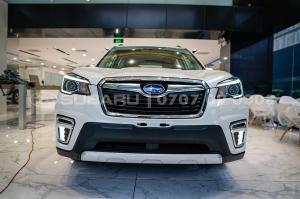 Subaru Minh Thanh giới thiệu Forester 2.0 i-S Eyesight