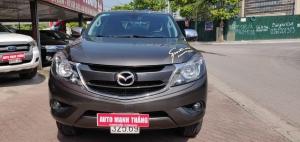 Cần bán xe Mazda BT-50 2.2L AT 2017