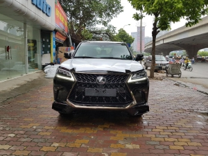 Cần bán xe Lexus Lx570 super sport black edition 2019 hàng nhập giao ngay