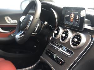 Mercedes Benz GLC300 2020 giao ngay