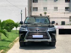 Chuyên cơ mặt đất- Lexus LX570 xuất trung đông full kịch đồ- sx 2016 LH/ 0969.313.368