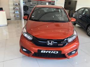 HONDA BRIO RS/RS/RS TWO TONE 1.2L 2019 Nhập khẩu Thái Lan