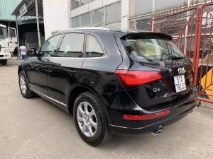 Bán Audi Q5 đời 2103 đăng kí 2014