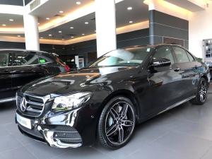 Bán Mercedes E300 Đủ Màu - Ưu Đãi Lên Đến 230 Triệu