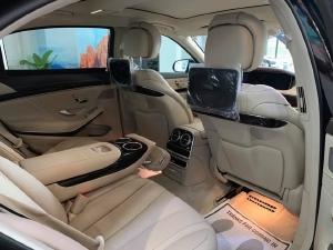 Mercedes S450 Luxury - Ưu Đãi Lên 400 Triệu