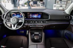 Bán Mercedes GLE450 7 Chỗ Đủ Màu, Giao Ngay - Giá Tốt