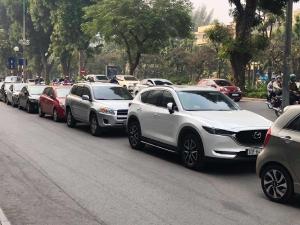 Datxevietvn cho thuê xe ô tô đời mới 4 đến 45 chỗ tại Việt Nam