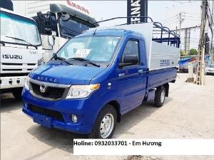 Xe tải Kenbo 990kg - Trả trước 50TR - Nhận xe ngay