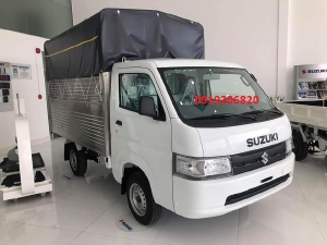 bán xe suzuki 990kg tại lạng sơn, cao bằng