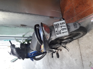 Bán xe máy honda hiêu wave Rsx110