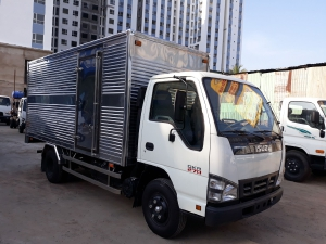 Xe tải ISUZU QKH(QKR270). Tải trọng 1,9 tấn. xe vào thành phố