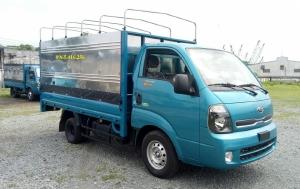 Giá xe tải KIA Hưng Yên, Mua xe Trả Góp lên tới 90% giá trị xe K200 Thaco Hưng yên,