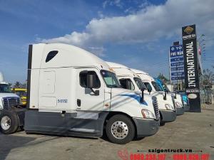 Đại Lý Bán Đầu Kéo Mỹ Freightliner Cascadia
