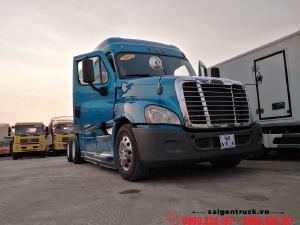 Đầu Kéo Freightliner Cascadia đời 2015