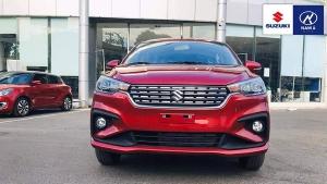 Suzuki Ertiga 2020 nhập khẩu(phiên bản nâng cấp với nhiều tính năng mới)
