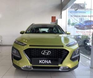 Hyundai Kona - Hyundai Tiền Giang