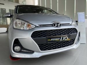 Hyundai Grand I10 - Hyundai Tiền Giang