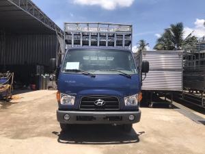 Xe tải Hyundai 7 tấn ( 110SP). Xe Chở Gia Cầm