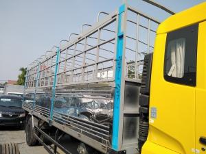 Dongfeng B180 9 tấn thùng dài 7.5m