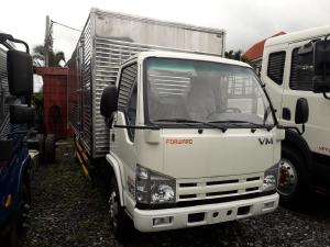 Xe tải isuzu 1.9 tấn thùng 6m2 vào thành phố|Hỗ trợ trả góp