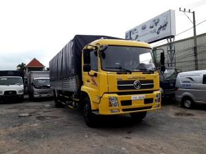 xe tải 8 tấn DONGFENG B180 thùng siêu dài