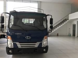 Xe tải Daehan - Hàn Quốc 2.45 Tấn mới giá chỉ 300 triệu