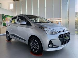 Hyundai I10 chính hãng khuyến mãi khủng