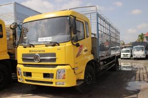 ✅Xe tải Dongfeng 8 tấn thùng dài 9m5 số 2 tầng, phanh ABS, xe cực chất
