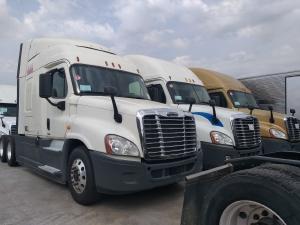 phân phối xe đầu kéo mỹ freightliner 1 giường nhập khẩu - đại lý bán đầu kéo mỹ