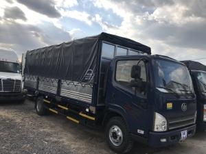 Xe tải faw 8 tấn ga cơ máy hyundai nhập|Hỗ trợ trả góp