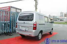 Bán xe tải KENBO 5 chỗ - Động cơ 1.3 Công nghệ Nhật Bản