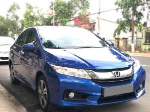 Bán Honda City 2016 tự động màu Xanh chính chủ.
