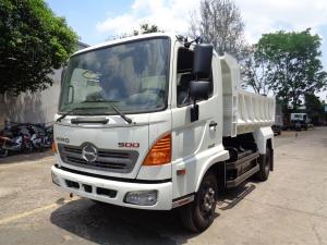Bán xe FC9JETC 2021 (BEN) 6.4 tấn