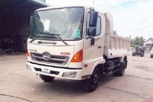 Bán xe FC9JETC 2020 (BEN) 6.4 tấn