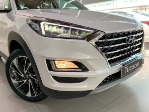 Hyundai Tucson ưu đãi khủng - 0909.142.346