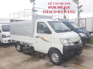 xe tải 990kg mới tại đà nẵng, có hỗ trợ mua góp.