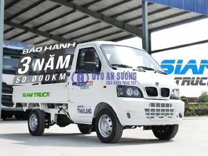 Chỉ Cần Trả Trước 30 Triệu Nhận Ngay Xe Tải Thai Lan Siam Truck 990kg