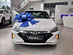 Hyundai Elantra Sport siêu phẩm thể thao giá khủng - 0909.142.346