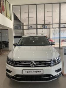 Bán Volkswagen TIGUAN ALLSPACE SUV 7 chổ, xe Đức nhập khẩu