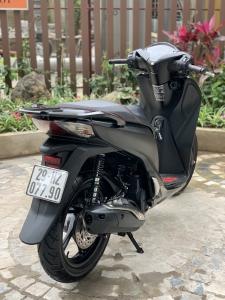Cần bán SH Việt 150 ABS cuối 2019 màu Đen mờ cao cấp nhất, quá mới