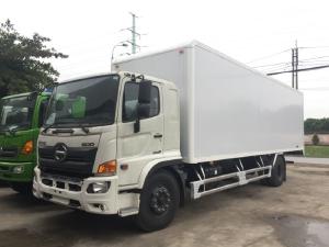 *Bán xe FC9JLTC (2020) 6,3 tấn/ 6,8 m