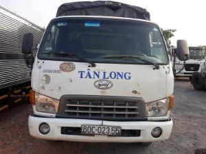 cần bán xe tải hd65 đời 2011 nhập nguyên chiếc giá thấp nhất tphcm