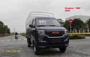 Xe tải 1 tấn +giá rẻ +bình dương ,xe dongben SMR 2021 | dongben 930kg | dongben thùng dài 2m7 .