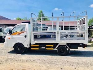 xe hyundai mui bạt 1,5 tấn, xe 1,5 tấn hyundai mui bạt