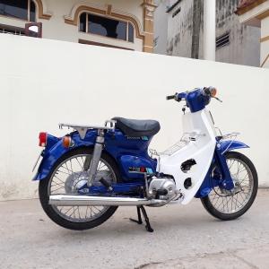 Cub 81 Dung Tích 50Cc Honda Nhật Biển Hà Nội 29