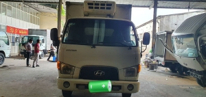 Hyundai 72 Đông Lạnh
