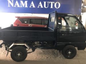 Xe ben Super Carry Truck tiêu chuẩn khí thải EURO IV