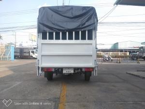 Suzuki carry pro thùng bạt bửng nâng