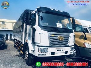 Xe tải faw thùng dài |  giá xe tải faw thùng dài | xe tải faw nhập khẩu