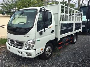 Thaco Ollin 350, tải trọng 2,35 - 3,49T
